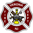 Verona Fire Department Logo